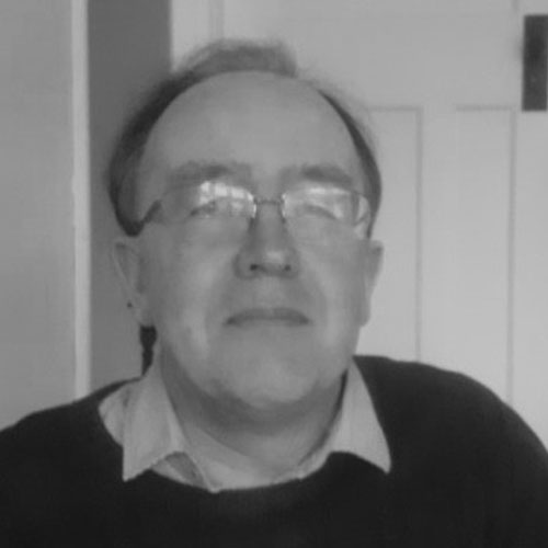 Jim Ford, Founder at JR Payments Consultancy Services
